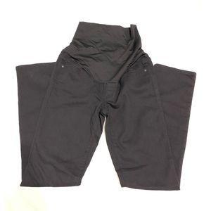NWT Ann Taylor LOFT maternity jeans sz 2M